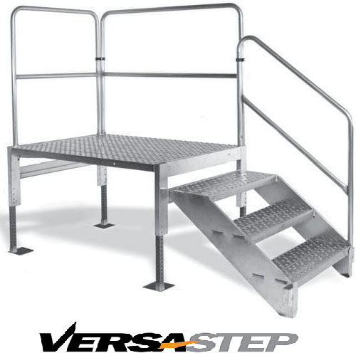 Access Platforms Custom Work Platforms