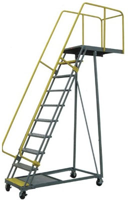 Platform Ladders Work Platforms Access Platforms