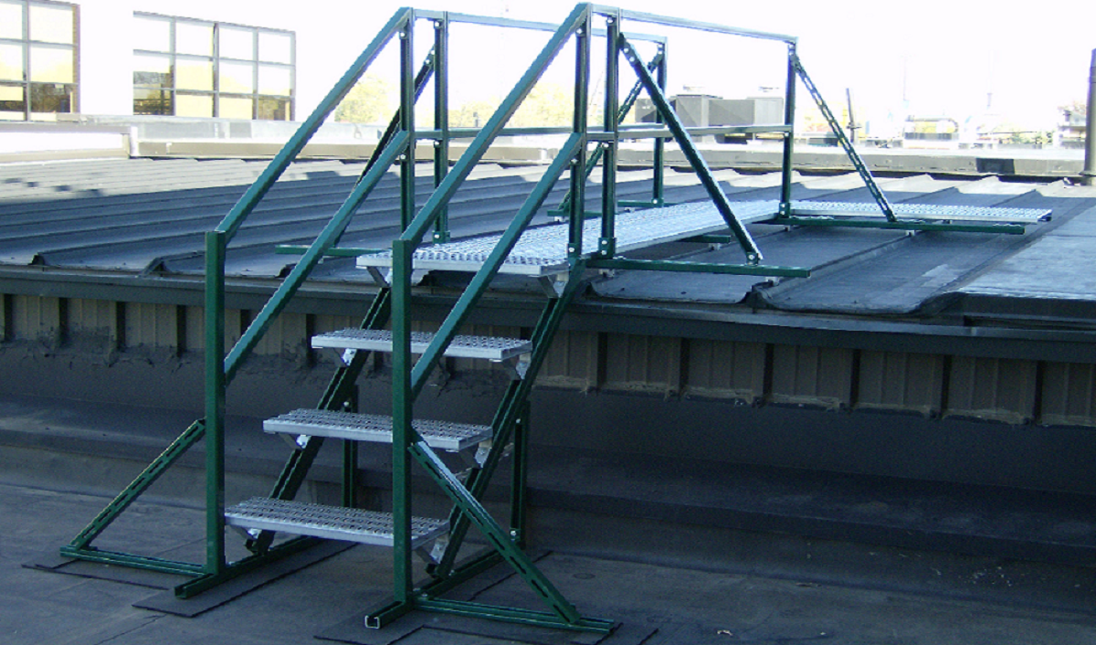 Custom Work Platforms Access Platforms